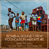 Foundation mixtape #5