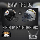 BMW THE DJ Halftime Hip Hop Mix