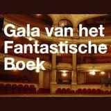 Interview over Gala van het Fantastische Boek bij OOG Ochtendshow 9-1-2015