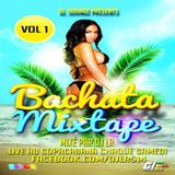 Dj Lr - Bachata Mixtape vol 1 (2015)