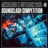 OUTLOOK SOUNDCLASH2018 - LIQUID JUNGLE - D&B- DJ MARKIE P - LIVE SET