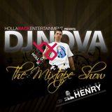 Holla Back Entertainment Presents: DJ Nova - The Mixtape Show (Hosted By Henry Skillz)