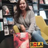 Margarita Arenas nos enseña a #VivirConVeneno