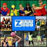 #InTheZone with@chrisjat, @radio_gunit and #getinshape with @Hannahwing87