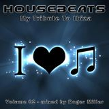 HOUSEBEATS - Tribute to Ibiza/Vol.02 .. mixed by Roger Miller