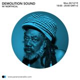 Demolition Sound Radio Show S09E05 - Northical