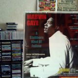 in orbit with clive r- april 3 pt.2-  Marvin Gaye rare live tracks/tribute/Isleys/Edwin Starr