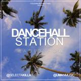 SELECTA KILLA & UMAN - DANCEHALL STATION SHOW #271
