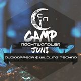 Audioappear & Wildling @ Camp Nachtwandler 16.06.2018