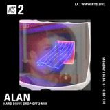 ALAN - 4th June 2018