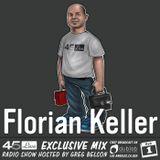 45 Live Radio Show pt. 79 with guest DJ FLORIAN KELLER