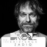 Drone Podcast 100 - Zadig