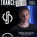 Practikally Trance Episode 36 - Discover Trance Radio with Robbie van Doe