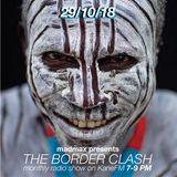 Border Clash Show #53 on Kane FM