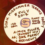 SOAK Midsummer Terrace Mix