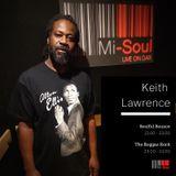 THE REGGAE ROCK on Mi-Soul Radio 8/1/20