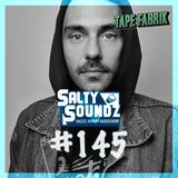 Salty Soundz #145 x Figub Brazlevic & Tapefabrik