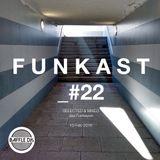 Funkast #22 - Feb 2016