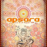 DJ Draeke - Apsara (2018) Remixed