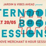 Groove Merchant live @Afternoon Boogie Session (Jardim 20-5-17 part 1)