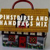 Pinstripes & Handbags - Late 90s Mainstream House Mix