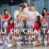 Sau Khi Chia Tay Thì Phải Làm Gì Việt Remix 2018-DJ Tuấn Cua