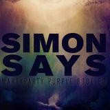 Saimon - At Prozak 2.0