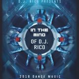 In the Mind of DJ Rico