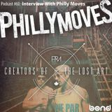 WIB # 60 - Philly Moves
