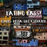 Latino Bass! Promo mix...