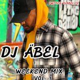 @Abels_insta- WEEKEND MIX VOL: 3