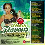 Flexin Flavour Summer Mix 2014