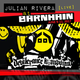 Julian Rivera at Barnhain Devilerance Kompound 2017