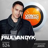 Paul van Dyk's VONYC Sessions 524 - Jardin