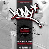 DJ Philly & 210Presents - TracksideBurners Radio Show 330 #DONDI