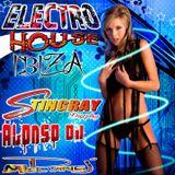Stingray Discplay Electro House Ibiza