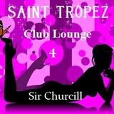 St. Tropez Club Lounge Vol. 4 (Funky Night)