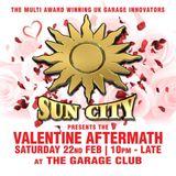 Sun City THE AFTERMATH & SWEET P's BIRTHDAY set by Dj Ejb n Mc Uno