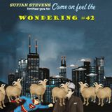 Wondering - sufjan stevens mix
