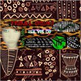TRIBAL DRUMS by Isa Vis DJ