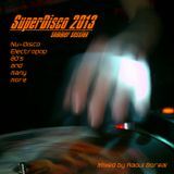 SUPERDISCO 2013 summer session
