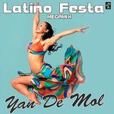 Yan De Mol - Latino Festa Megamix