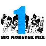 MIAngo DJ SET - BIG MONSTER MIX#1