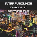 Interfusounds Episode 311 (August 28 2016)