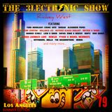 Rickey West 3lectronic Show 79