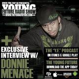 EP47: Donnie Menace