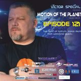 Victor Special - Motion of the Planet Episode 121