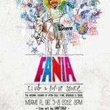All Vinyl Fania Salsa Gorda Mix Live at Fania Armada (Art Basel)