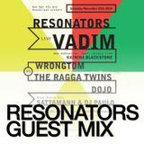 Wah Wah LIVE Special - Resonators Guest Mix