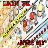 LION UK - SUMMER STEPPAS - jungle mix